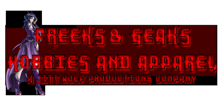 Freeks & Geaks